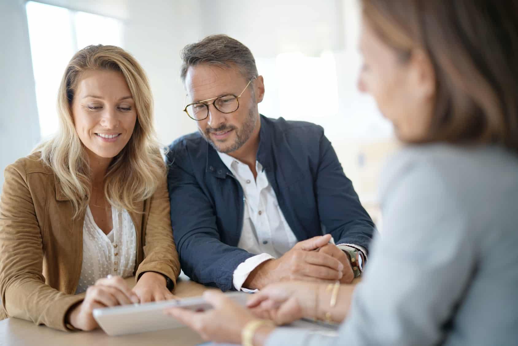 proposition d'assurance emprunteur